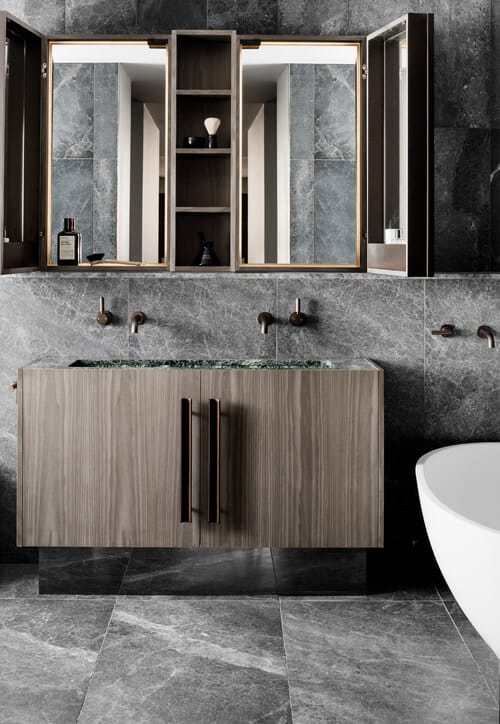 award-winning designs from the other side of the world | @meccinteriors | design bites