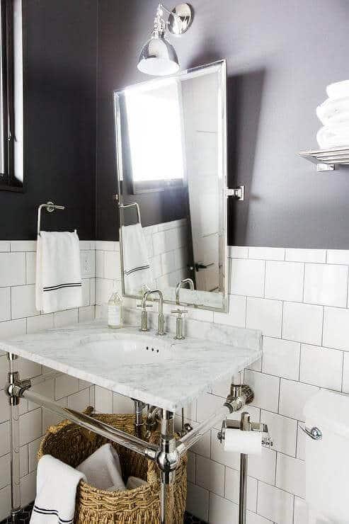 the best blacks to create classic, polished interiors   @meccinteriors   design bites