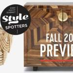 a first look at high point's 2017 fall market | @meccinteriors | design bites
