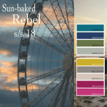#tuesdaytrending how to have sun-baked rebel interiors in ss18 | @meccinteriors | design bites