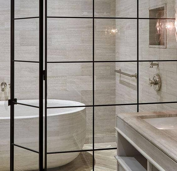 beautiful bathroom inspiration from kallista