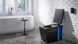 say hello to the world's smartest bathroom   @meccinteriors   design bites