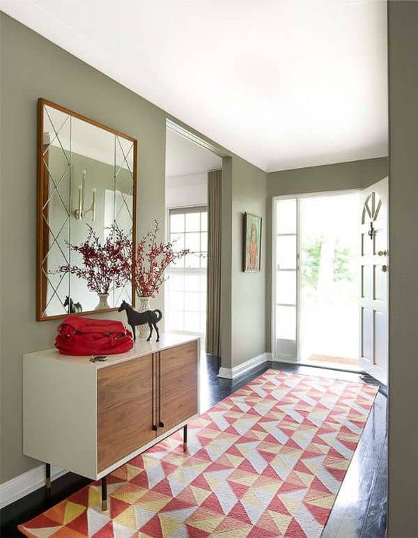 vibrant carpet runners can add life to your interiors   @meccinteriors   design bites