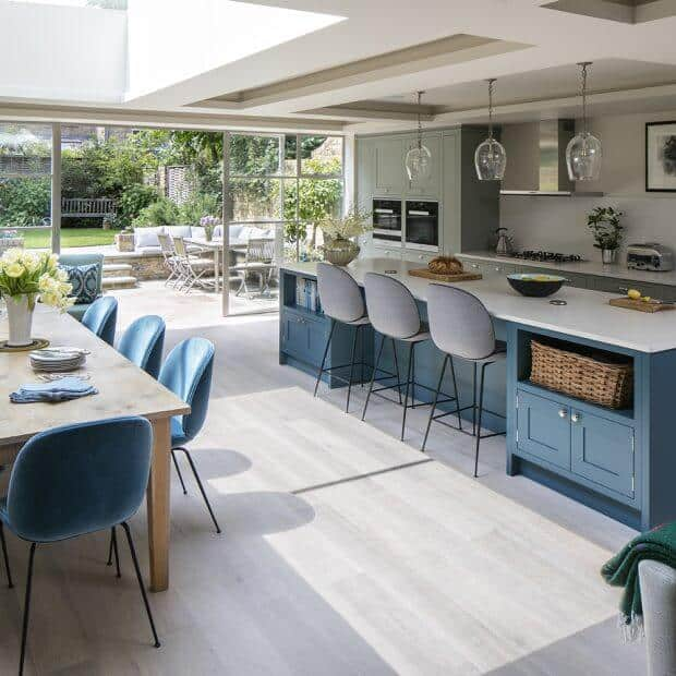 are we approaching the death of the home kitchen? | @meccinteriors | design bites