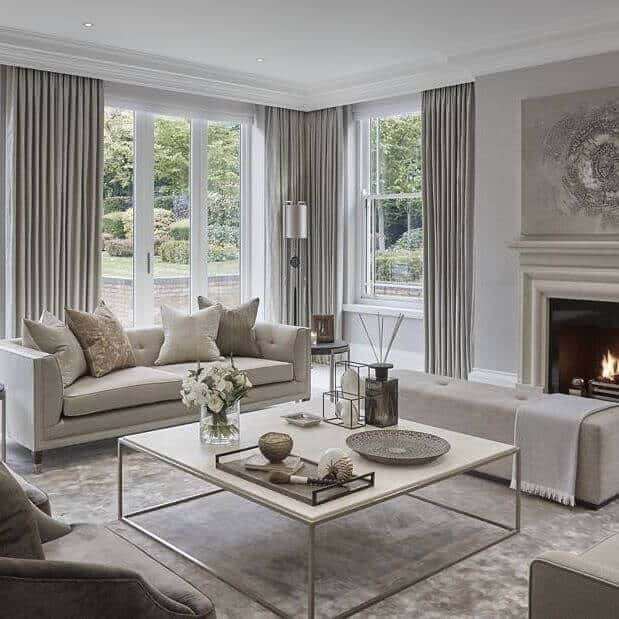 do homes really need formal living spaces? | mecc interiors inc.