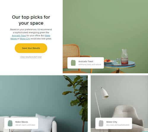 change the way you buy paint for your home | @meccinteriors | design bites