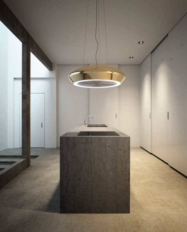 Pendant Range Hoods Can Change The Look Of Your Kitchen Mecc Interiors Inc