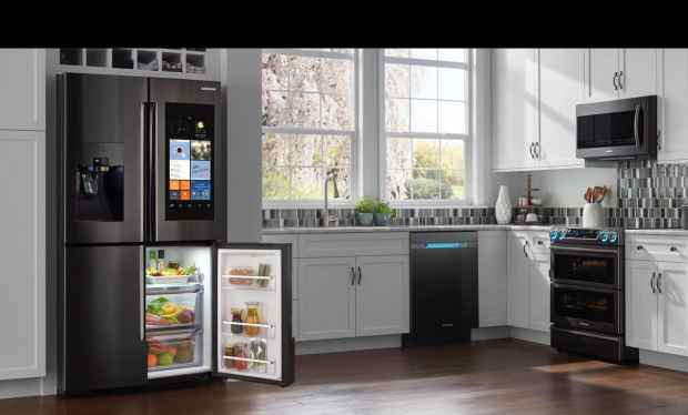 tuesdaytrending: top kitchen design wants and needs | mecc