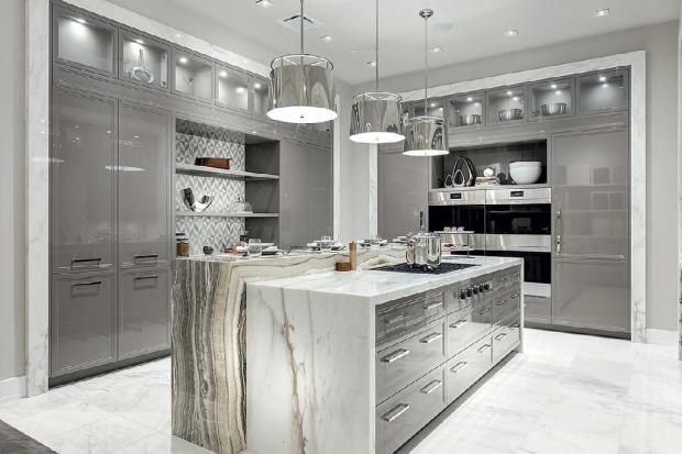 High End Kitchen Design Inspiration From Empire Mecc Interiors Inc
