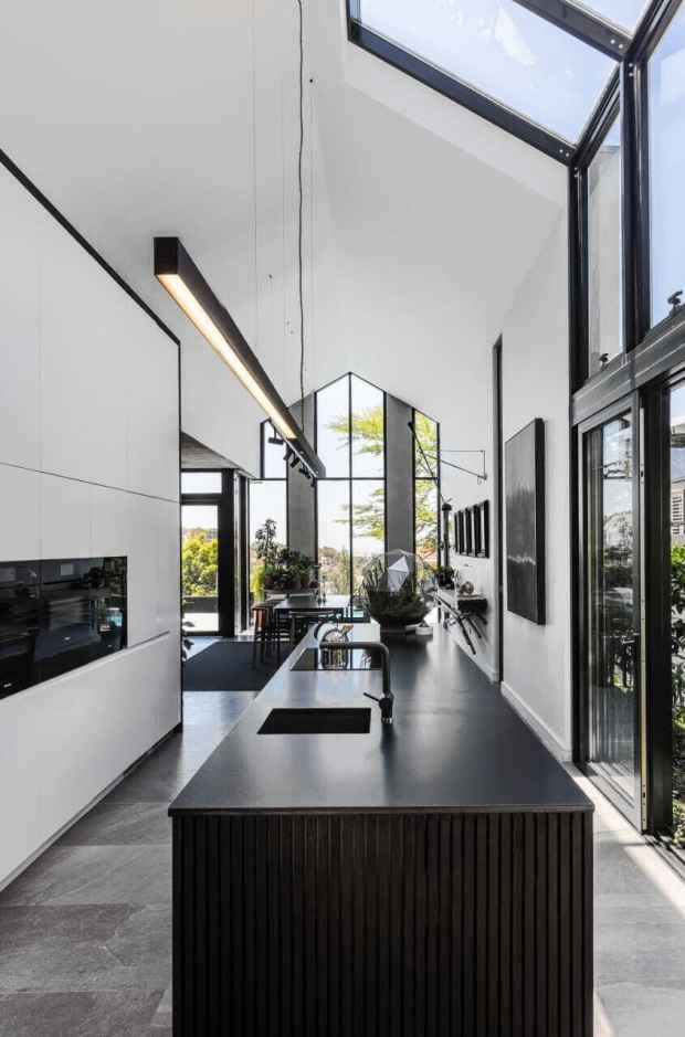 A Modern South African Home Mecc Interiors Inc