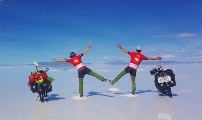 Les Biking Bros'Heart