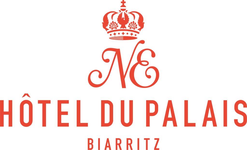 logo Hotel du Palais