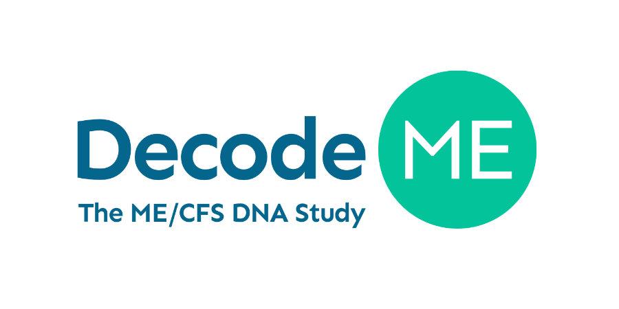 DecodeME logo