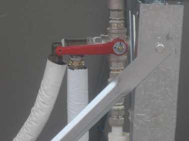 Διαχωρισμός ζεστών νερών χρήσης  - Εξοικονόμηση κατ' οίκον