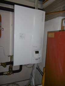 Ενεργειακή αναβάθμιση κατοικίας με αντλία θερμότητας