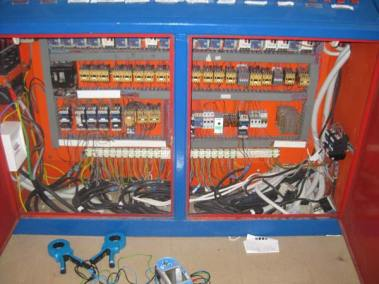Πιστοποίηση ηλεκτρολογικής εγκατάστασης πολυόροφου κτηρίου γραφείων