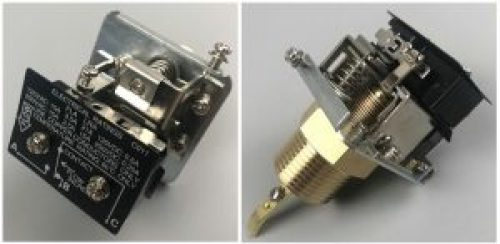 flow switch inner parts