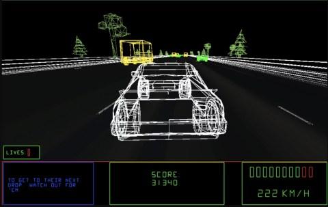 vector highway