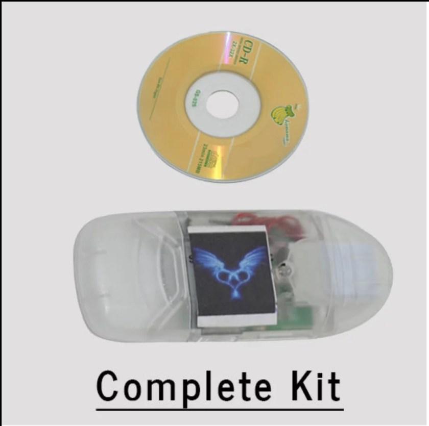 Sd Card Reader and micro CD