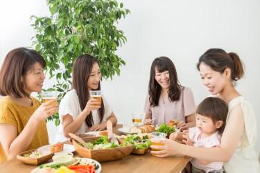 ワーママ必見!夕飯作りを時短するコツや時短アイデアを解説
