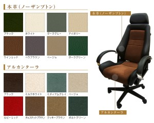 RECARO-COLOR-PATTERN
