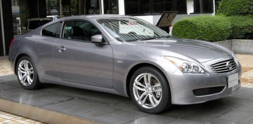 2007_Nissan_V36_Skyline_Coupe