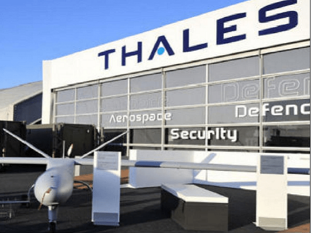 Thales India Pvt ltd Hiring |Mechanical Engineer | Design |