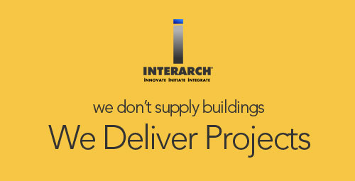 INTERARCH BUILDING PRODUCTS Hiring | Engineer/Sr. Engineer/AM – Design | B.Tech/B.E. in Mechanical, Civil |