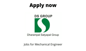 Ds-group-Hiring