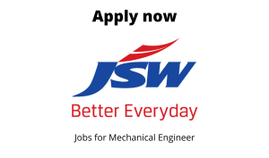 JSW Steel Hiring | Process Specialist (Procurement) | BE/BTech in Mechanical/ Electrical/ Civil Engineering |