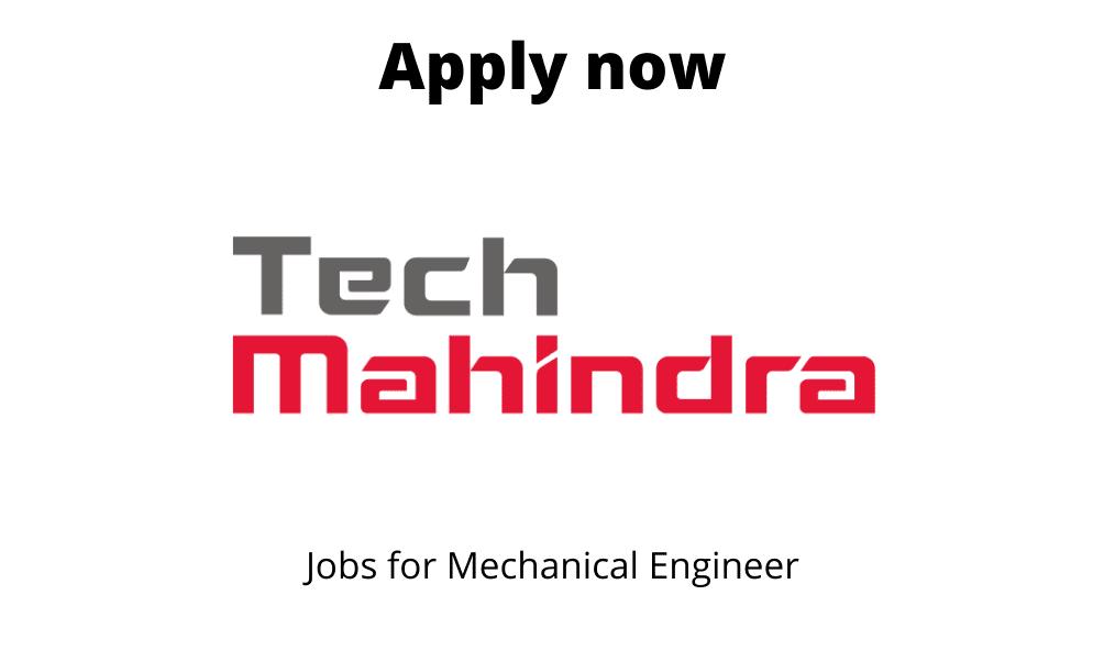 Tech Mahindra Ltd Hiring | Hiring | International Voice Process | Any Undergraduate & Graduate |