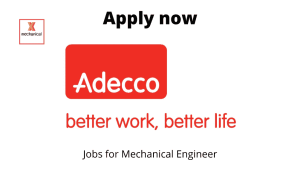 Adecco India Hiring | Sales Engineer | Any Graduate |