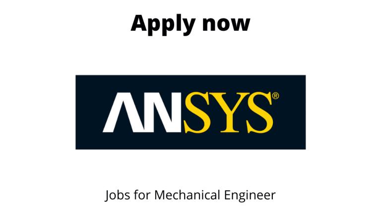 ansys-inc-Hiring