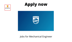 Philips is Hiring | Program Manager – II Design for Serviceability | Bachelor's degree in Mechanical/ Electrical/ Software Engineering |