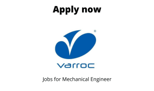 Varroc Engineering is Hiring | Apprentices – Production/ Quality/ Maintenance | ITI in Fitter/ welder/ Electrical/ Diesel Mechanical/ Turner or Diploma in Mechanical/ Electrical/ Production |