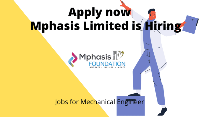 Mphasis-Limited-Hiring