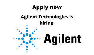 Agilent Technologies is hiring | Senior CAD Engineer | Bachelor's degree in Mechanical Engineering |