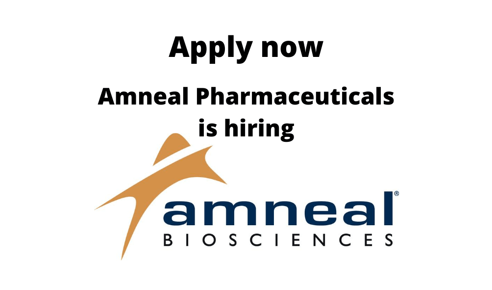 Amneal-Pharmaceuticals-is-hiring