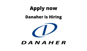 Danaher-is-Hiring