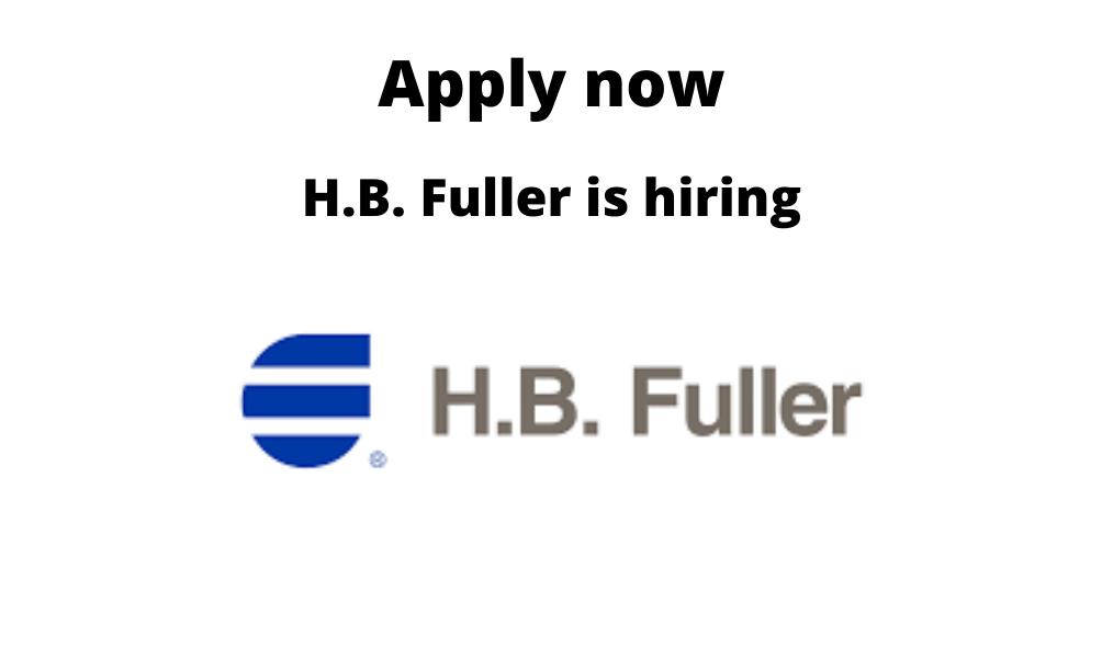 H.B.-Fuller-is-hiring