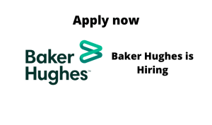 Baker Hughes is Hiring | Mechanical Component Engineer | Bachelor's/ Master's Degree in Mechanical Engineering |