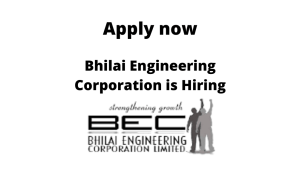 Bhilai-Engineering-Corporation-is-hiring
