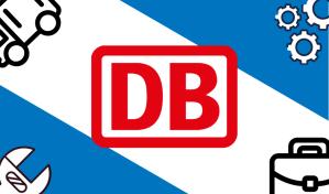 Deutsche-Bahn-AG-Logo
