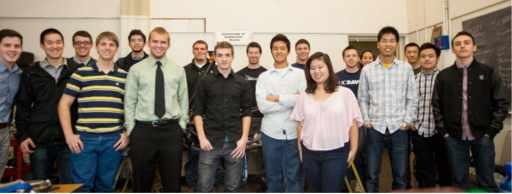 2013 UC Davis raceteam