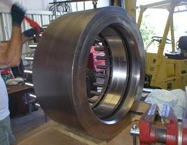 30 inch HIGH PRESSURE TESTER