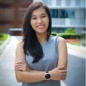 Maye Pang_profile pic