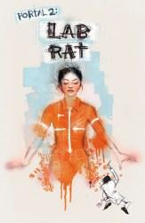 Portal 2 Comic: Lab Rat