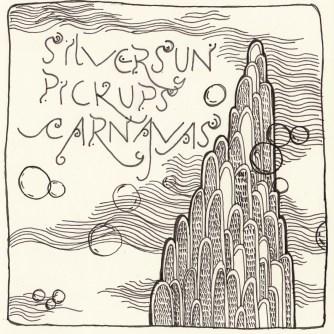 Carnacas - Silversun Pickups