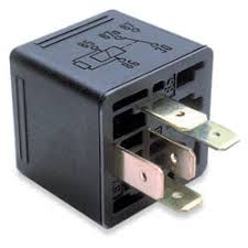 Symptoms of a Bad Fuel Pump Relay & Replacement Cost  M Base