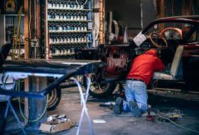 mechanika samochodowa katowice